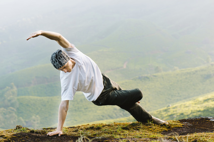 Yoga as Destressing Method: Walking Out of Anxiety and Towards Self-Control