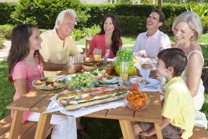 Mindful Eating – Discover a new relationship with your food