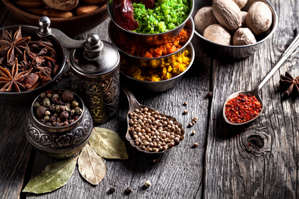 Ernährung im Ayurveda