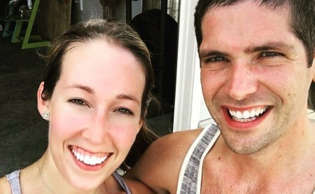 How Sarah Used Fitness and Fun to Find Her Happy Place