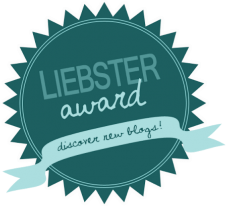 Slow•o•lution Nominated for the Liebster Award