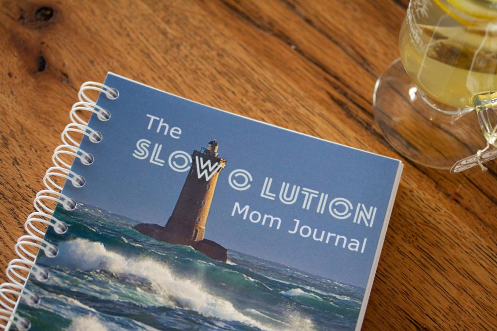 The Slowolution Mom Journal