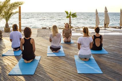Yoga Angebote