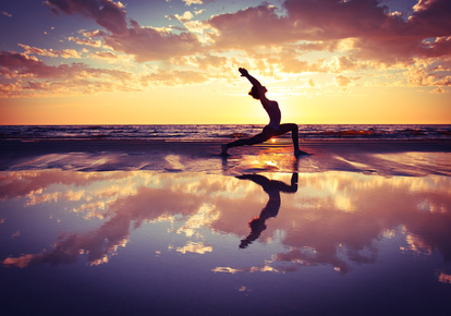 Yoga: Eine Frage des Stils