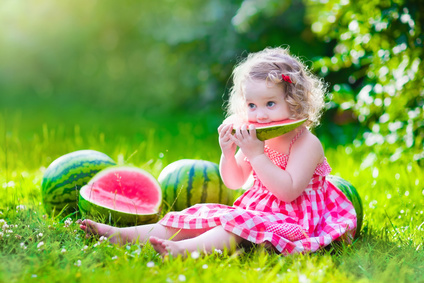 Kids and Healthy Nutrition