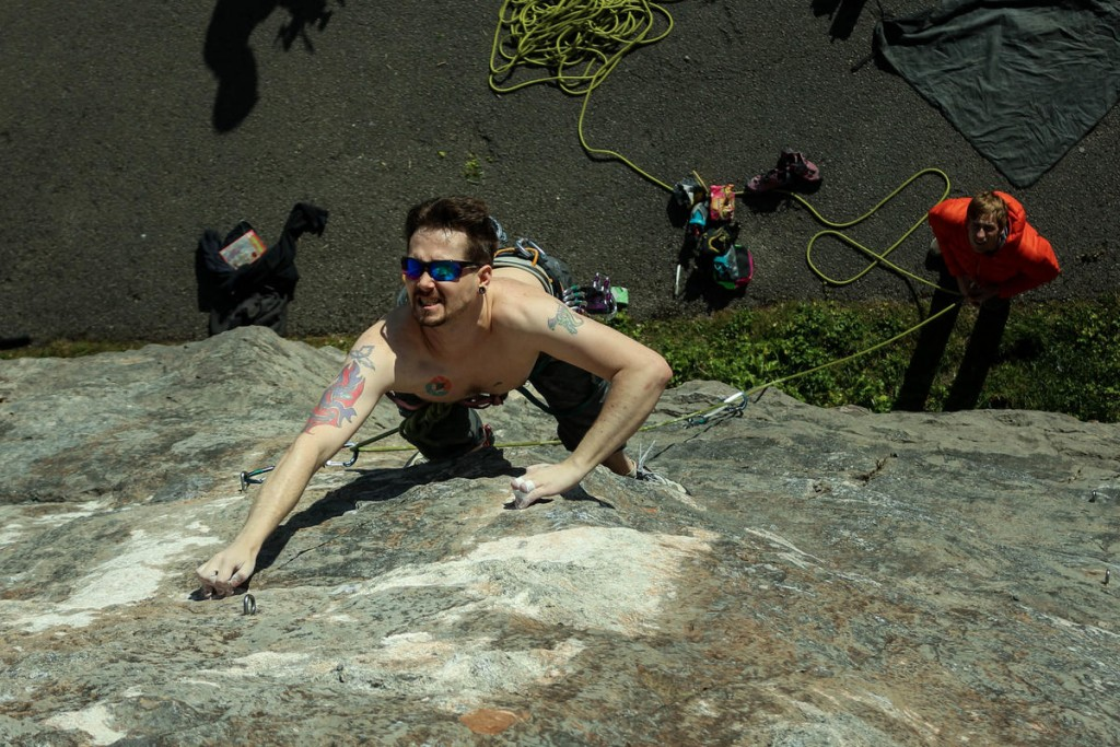Getting High for Mental Health – how climbing can help with managing mental wellbeing