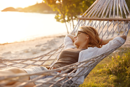 Using Vacation Trips to Implement Mindfulness