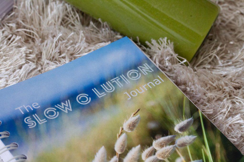 The Slowolution Journal