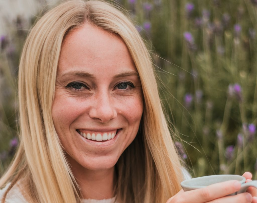 Episode 18 – What is Intermittent Fasting all about with Autumn Bates